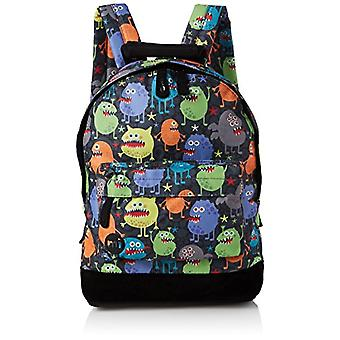 Mi-Pac Casual Backpack, Black (multicolored) - 740416-036