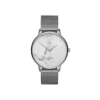 MVMT Analogueic Horloge Quartz Vrouw met roestvrijstalen band D-MB01-SMA