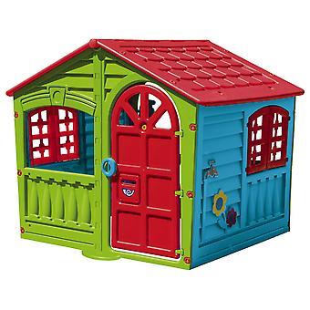 "Kinderhuis ""Fun"" - 1,40 x 1,11 x 1,15 m"