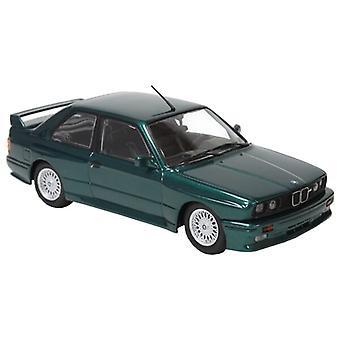 BMW M3 E30 (1987) Diecast Model Car