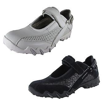 Allrounder Womens Nimbo Mary Jane Shoe