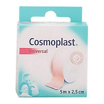 Surgical Tape Universal Cosmoplast (5 m x 2,5 cm)