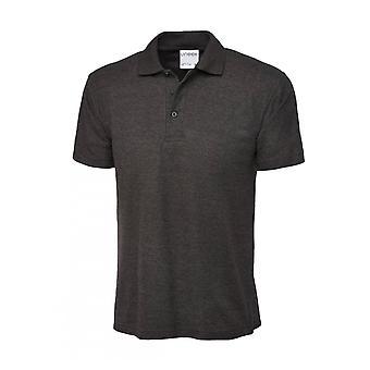 Uneek Mens Ultra Cotton Poloshirt UC114