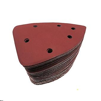 Sandpaper Disc Abrasive Tool For Polishing Grit