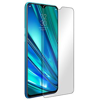 Screen protector Realme 5 Pro Ultra-thin Tempered Glass Swissten Curved Edges