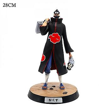 Koolyou Naruto 26-30 Cm Pvc Movable Doll, Collectible Anime Doll, Boy Toy, Gift,-3