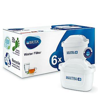 6pk  Maxtra+ Water Filter Cartridges