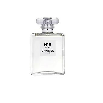 Chanel no.5 l'eau eau de toilette spray 35ml