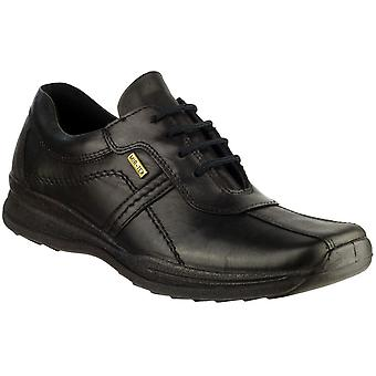 Cotswold Mens Cam 2 Lace Up Cuir Oxford Chaussures