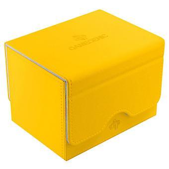 Gamegenic Sidekick 100+ Kabriolet - Žlutá