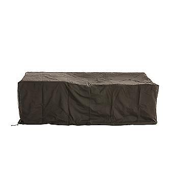 Muebles de jardín - Muebles de exterior - Muebles de salón - Negro moderno