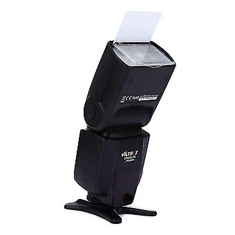 Camera accessory sets jy - 680a universal lcd manual flash speedlite light for any digital camera with standard hot shoe