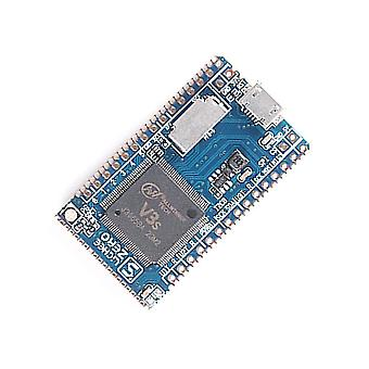 Integreret kredsløbsmodul til lychee pie zero licheepi zero raspberry pi v3s udvikling core board