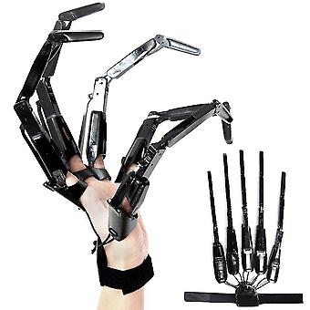 Venalisa Halloween Articulated Fingers, 3d Printed Articulated Finger Extensions