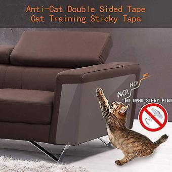 Canapea mobilier protector Cat Scratch Pads, Cat Scratching Descurajarea