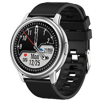 Lemfo Lf28 Smart Watch Ip6723 Sports Modes Heart Rate Blood Pressure