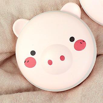 Hand Warmer Cartoon Piggy Portable Household Hand Warmer