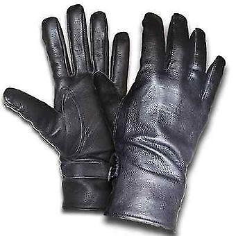 Neue Leder Handschuhe französische Armee Überschuss