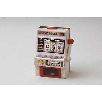Arcade Fruit Machine Shape Money Box Gift
