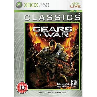 Gears Of War Classics Edition Xbox 360 Game