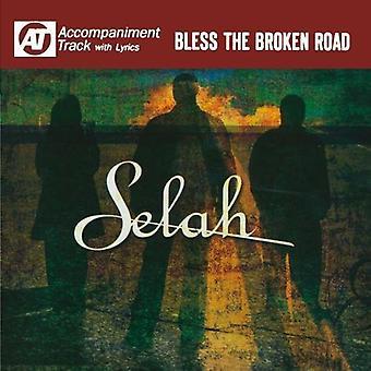Selah - Bless the Broken Road [CD] USA import