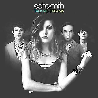 Echosmith - Talking Dreams [CD] USA import