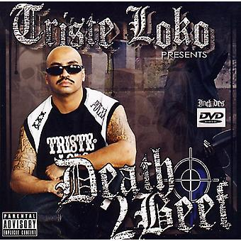 Triste Loko Presents - Death 2 Beef [CD] USA import