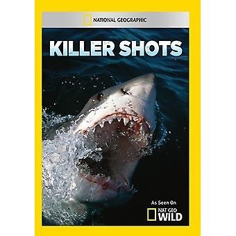 Killer Aufnahmen [DVD] USA importieren