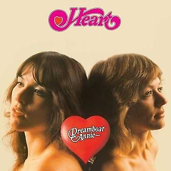 Heart - Dreamboat Annie [Vinyl] USA import