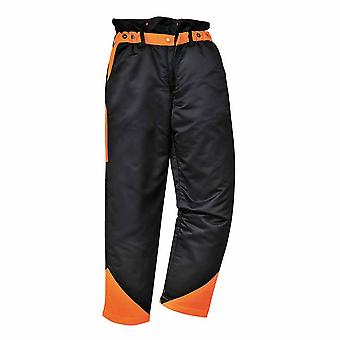 Portwest - Oak Chainsaw Safety Workwear Trousers