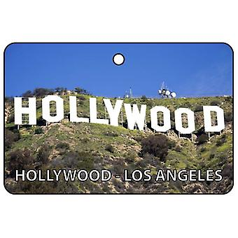 Hollywood - Los Angeles Auto Lufterfrischer
