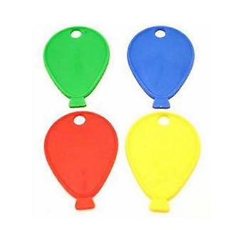 Sear Plastic Balloon Weight