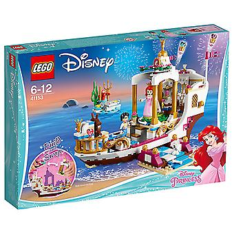 LEGO 41153 Disney Ariel ' s Royal Celebration Boat