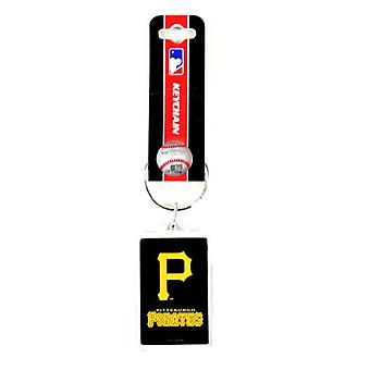Pittsburgh Pirates MLB Acrylic Key Chain