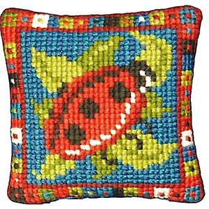 Petit Kit Tapisserie Ladybird