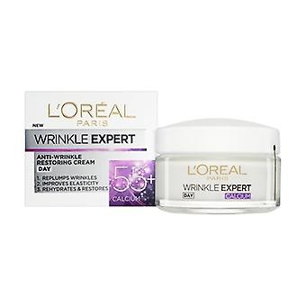 Loreal Wrinkle Expert 55+ Collagen Day Cream