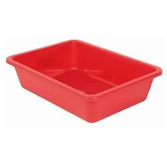Trixie Hygienic Tray Kitty Cat, 27X9X37 Cm (Cats , Grooming & Wellbeing , Litter Trays)