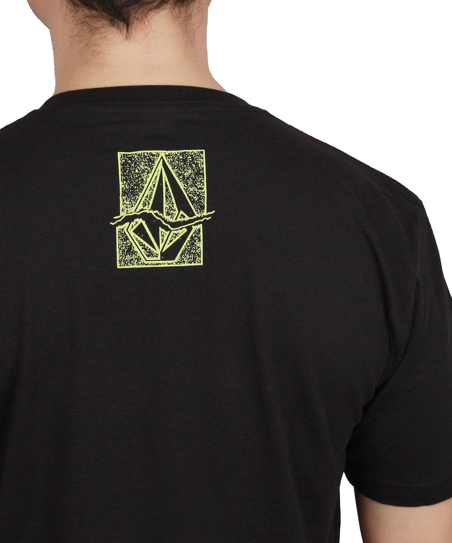Volcom T-Shirt ~ Edge
