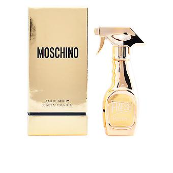 Frais de Moschino Couture or Edp vaporisateur 50 Ml pour femme