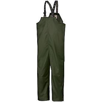 Helly Hansen Mens Mandal Bib Adjustable Waterproof Trousers/Dungarees