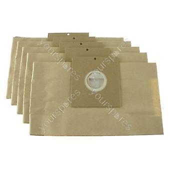 Samsung VC5010 aspirateur papier sacs à poussière