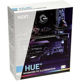 NZXT HUE + RGB LED controller PC LED Strip RGB