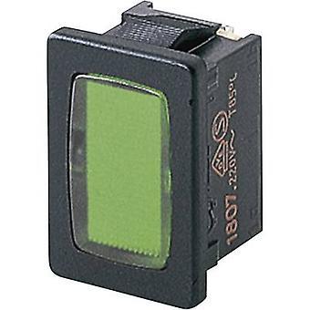 Marquardt 1807,1108 indicatielampje groen 230 V AC 1 PC (s)