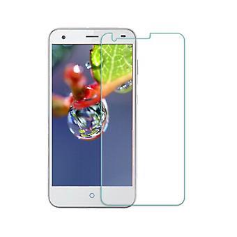 Lame ZTE S6 écran protecteur 9 H stratifié verre réservoir en verre protection en verre trempé