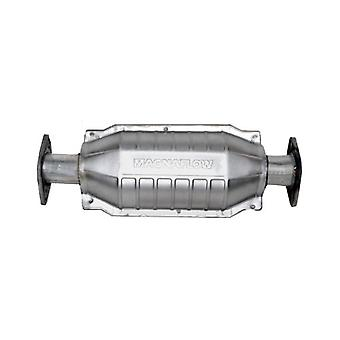 Benchmark BEN83222 Direct Fit Catalytic Converter (CARB Compliant)