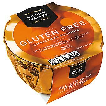 Matthew Walker Gluten Free Catering Budddings Natale
