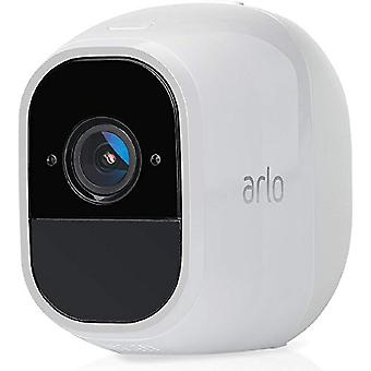 NETGEAR VMC4030P-100EUS Arlo Pro 2 Security Camera, Rechargeable, Wire-Free, 1080p HD, Audio, Indoor/Outdoor, Night Vision, Works with Amazon Alexa