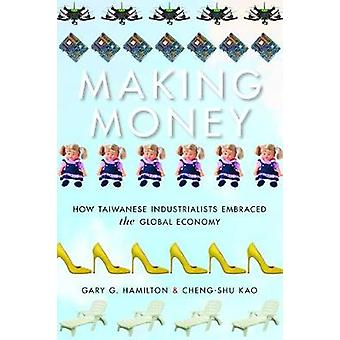 Making Money - 9781503604278 Book
