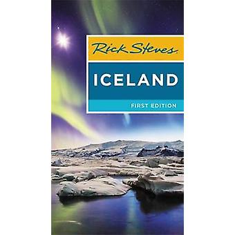 Rick Steves Iceland (First Edition) by Rick Steves - 9781631218132 Bo