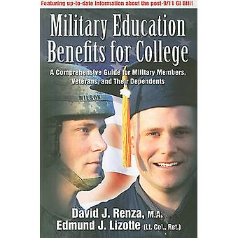 Military Education Benefits for College - A Comprehensive Guide for Mi